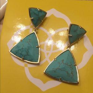 Kendra Scott Maury Earrings